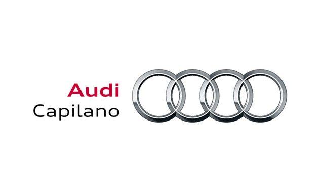 Capilano Audi Logo