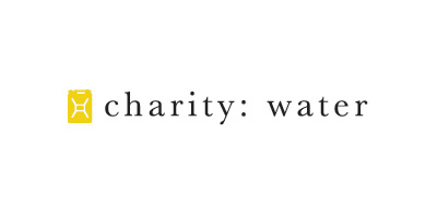 Charity:water logo